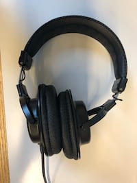 Audio-technica ATH-M30 over-ear headphones REDUCED State College, 16801