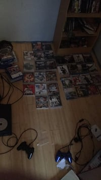 ps3 and 4 games     name price  Greenwich, 12834