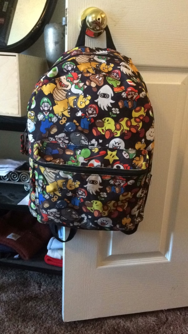 f39b655514d4 Used and new backpack in Murfreesboro - letgo