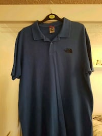 north face polo Featherstone, WF7 6AD