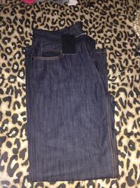 New with tag pant Jean 36  Fredericksburg, 22407