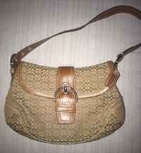 Authentic Coach Purse Amherstburg, N9V 4E4