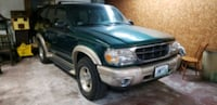2001 Ford Explorer only 20000 miles.. Providence