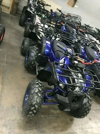 New Gas ATV Fully Automatic 125cc with Reverse  Hoffman Estates, 60169