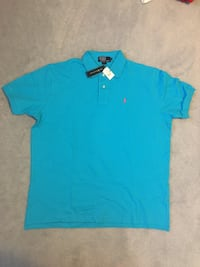 BNWT Polo Golf Shirt