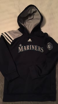 Adidas Mariners pullover hoodie Langley, V1M 2E6