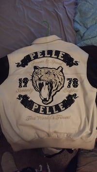 pelle pelle leather  jacket Silver Spring, 20904