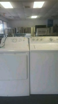GAS GE washer and dryer set in a perfect working c Altamonte Springs, 32714