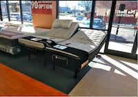 Get A New Mattress or Adjustable now at 55% to 80% off!!! Charlotte