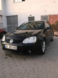 2009 Volkswagen Golf 5