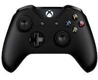 Black xbox one wireless controller Bowmanville, L1C