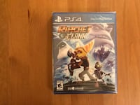 RATCHET CLANK - NEW!!! Alexandria, 22302