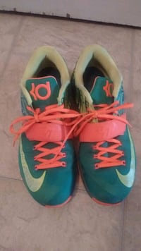 Kevin Durant Basketball Shoes Winnipeg, R3B 1T4