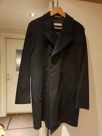New Bugatti Man coat  6232 km