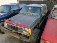 Jeep - Cherokee - 1996 Des Moines, 50317