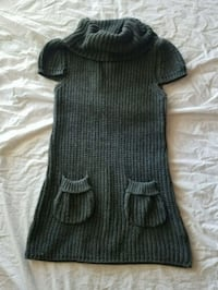 Grey Sweater Dress Costa Mesa, 92627