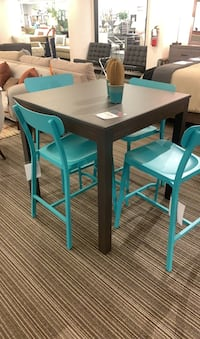 Counter height table (only) Catonsville, 21228