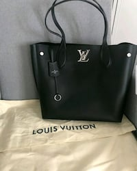 LV Lockme Black 548 km