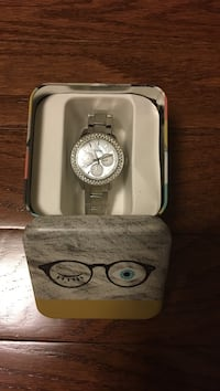 Ladies Fossil watch Mississauga, L4Z