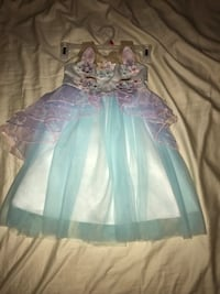 Toddler Unicorn dress Honolulu, 96817