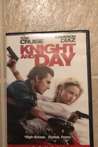 Movie: Knight and Day Lodi, 95240