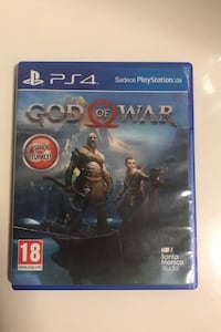 God of War Ps4 Üsküdar, 34660