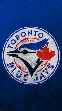 2018 Toronto Blue Jays Tickets  Toronto, M1V 2J4