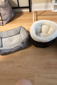 Two pet beds  Торонто, M3J