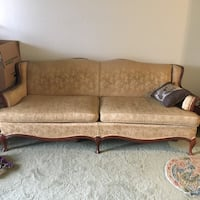 Antique Sofa in good condition.  South Pasadena, 91030