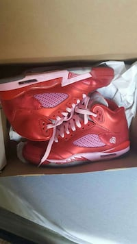 Jordan 5 retro.. SPECIAL EDITION  North Las Vegas, 89031