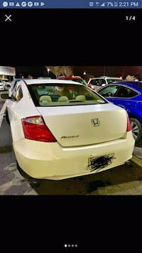 Honda - Accord - 2009 Alexandria, 22304