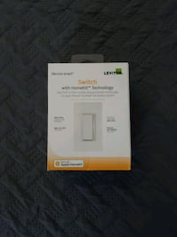 Leviton - 600W Decora Smart™ Dimmer with HomeKit™ Technology - White Cortlandt Manor, 10567