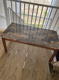 Wooden Table Woodbridge, 22191