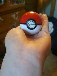 """pokeball"" Mississauga, L5J 4A2"