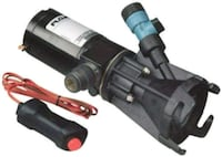 Flojet 18555000A Waste Water Pump (NEW) London, N6B 3L6