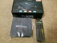 Brand new Android box programmed $85 Mississauga, L5W 0E7