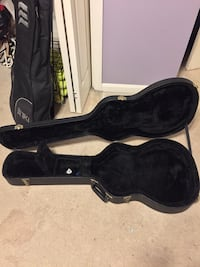 Acoustic Ibanez Case: Free if pick-up West Friendship, 21794