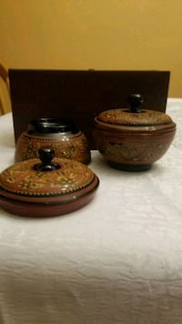 2small containers Hickory Hills, 60457