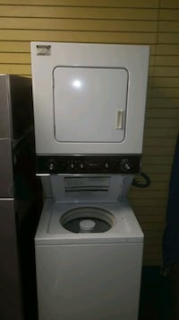 """Kenmore 24""""wide laundry center in great condition  Randallstown"""