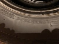 Michelin truck tires 10 ply size  [TL_HIDDEN]  dollars obo less than 10,000 miles on them like new Stafford, 22554