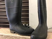Servis black rain boots Mc Lean, 22102