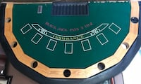 Poker table top  Toms River, 08753