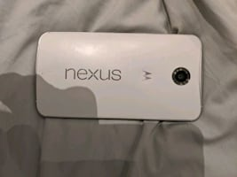 Google Nexus 6 32gb used condition
