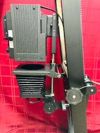 Beseler 23C III XL Chassis Dichro Colorhead   Lamphouse Photo Enlarger Las Vegas, 89131