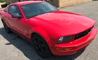 Ford - Mustang - 2007 Falls Church, 22042