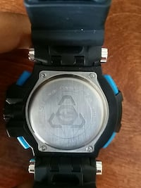 db188b34d31a Used g shock Casio water resist 20bar for sale in Carson - letgo