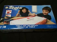 Table Top Air Hockey game Des Moines, 50315