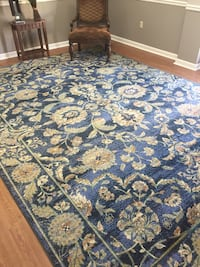 Area Rug! New!