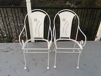 Deco Yard Chairs (2) Reno, 89503