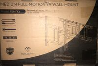 "Full motion TV Mount up to 55""- New in Box Ventura, 93004"